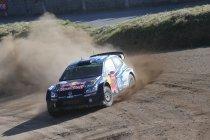 Rally van Portugal: Latvala wint – Volkswagen pakt alles