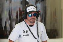 Ron Dennis vraagt FIA om Alonso te laten starten in Bahrein