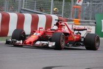 Canada: VT3: Vettel voert aan – Stoffel op P16
