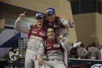 Bahrein: Emotionele dubbelzege voor Audi - Titel voor Porsche #2