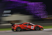 Gulf 12H: Kessel Racing en Davide Rigon kronen zich tot absolute recordhouders