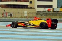 Le Castellet: Magnussen op pole voor race 1 – Vandoorne mee op eerste rij