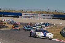 Assen: Belgen gemotiveerd naar Gamma Racing Days