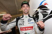4H Portimao: Eerste pole voor een Ligier JS P217