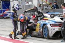 Red Bull Ring: Palttala en Schiller schenken Team Marc VDS EG 0,0 zege in endurance race