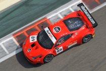 Imola: Slechts 11 deelnemers aan de eerste manche van de Michelin GT3 Le Mans Cup