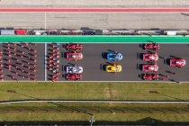 Ferrari Finali Mondiali krijgt nieuwe datum