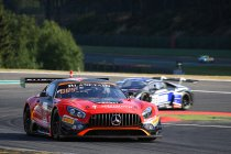 NEWSFLASH: 24H Spa: Eerste safety car is een feit