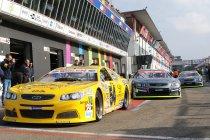 NASCAR blijft naar alle waarschijnlijkheid in Zolder