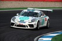 Hockenheim: Glenn Van Parijs nu ook in de Porsche Mobil 1 Supercup