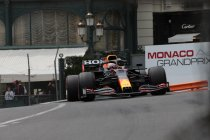 Monaco: Verstappen wint voor Sainz en Norris
