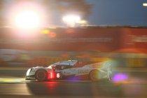 Na 9 uren: Toyota aan de leiding – Porsche in moeilijkheden