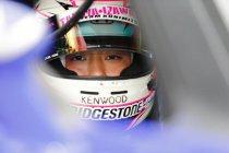 Takuya Izawa maakt WTCC-debuut met Honda in Suzuka