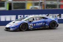 24H Zolder: Geen loon naar werken voor Chrisal Leipert Motorsport
