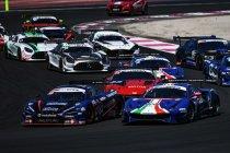 Paul Ricard: Eerst TF Sport daarna  AF Corse