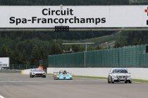 Spa Euro Race: Nieuwssprokkels op zondag