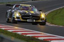 VLN 9: Mercedes palmt eerste rij in