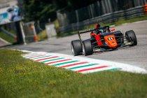 Monza: Franco Colapinto gaat met eerste overwinning lopen - Belgen top 10