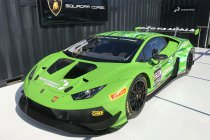 Lamborghini brengt EVO versie van Huracán GT3 op de markt (VIDEO)