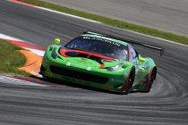 Misano: Siedler zet Ferrari op pole – Vanthoor in de problemen