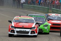 BK en VAS Rallycross dit weekend van start in Maasmechelen