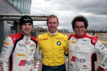 Nogaro: Vanthoor en Martin snel onderweg in tweede vrije training