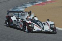 Laguna Seca: Nieuwe zege voor Muscle Milk Pickett Racing - Goossens vijfde - opgave Martin