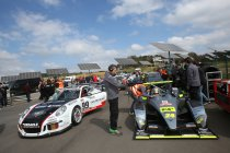 24H Zolder: Belgium Racing versus PK Carsport
