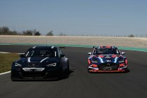 PURE ETCR wordt FIA eTouring Car World Cup in 2022