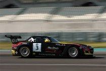 Gulf 12H: Black Falcon gaat kwintet Ferrari vooraf - Avelon Formula misnoegd