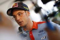 WRC: Neuville meteen snelste in Duitsland