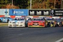 33 vaste inschrijvingen voor EK NASCAR