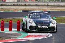 Belgium Racing met drie wagens naar seizoensopener
