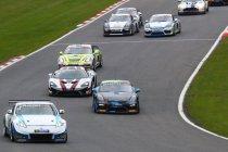 GT4 European Series keert terug – focus op nieuwe regionale GT kampioenschappen