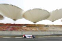 Shanghai: Toyota op pole – Aston Martin dominant in GTE