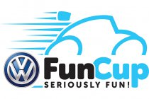 VW Fun Cup kalender telt ook in 2018 zeven meetings