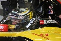 Le Castellet: Magnussen moet overwinning inleveren