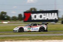 Slovakia Ring: Race 2: Callaway Corvette wint voor Reiter Camaro