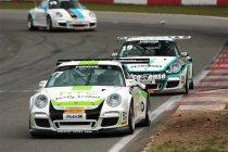50 Jaar Circuit Zolder: Christiaan Frankenhout schenkt Porsche Groep Zuid een tweede opeenvolgende zege