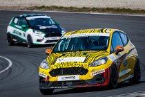Zolder Supercar Madness : Junior Planckaert nog niet terug in actie