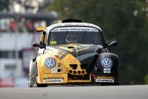 De VW Fun Cup en Autosport.be slaan de handen in elkaar