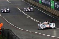 Audi al vooraan in vrije trainingen - Belgen excellent in LMP2