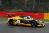 Spa GT Open: Eerste zege voor de Renault Sport R.S.01