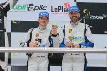 New Race Festival: Podium voor Koen en Kris Wauters en MExT Racing