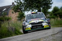 Rallye Haute-Senne geannuleerd