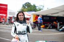 Hungaroring: Jamie Chadwick neemt leiding W Series