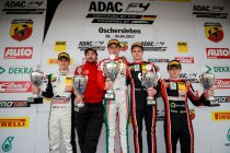 Oschersleben: Charles Weerts start seizoen met rookie zege