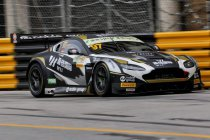 FIA GT World Cup: Stefan Mücke zet Aston Martin op pole