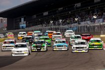 Tourenwagen Classics: VR Racing schittert op de Nürburgring