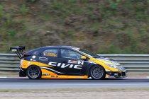 New Race Festival: Coronel wint zowel sprint race 1 als 2